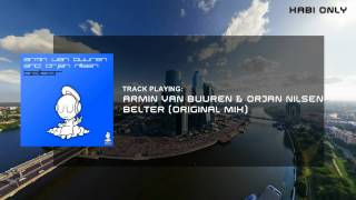 Xabi Only - Global Trance Sessions 029 (inc. RAM Guestmix) [25-04-2012]