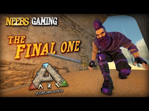 Ark: Survival Evolved - The Final One!!!