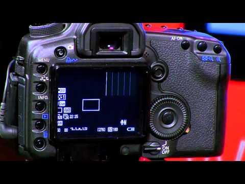 ¿Cómo configurar una DSLR para grabar vídeo?