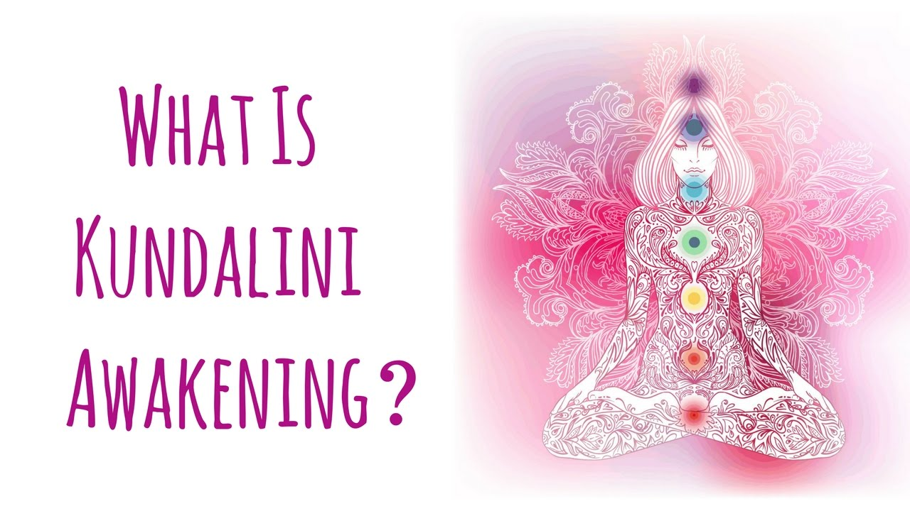 What Is Kundalini Awakening, and What Is Twin Flame