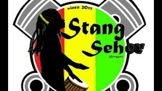 #King Village Stang Seher Pasir Putih cover Coffee Reggae Stone