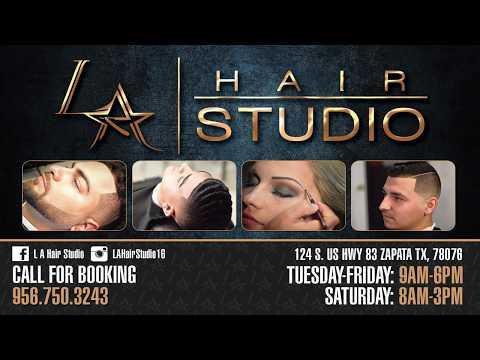 LA Hair Studio