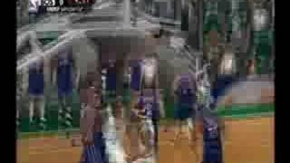 NBA ShootOut 2004 PS2