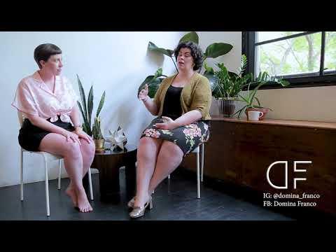 Domina Franco: A Conversation with Rachel