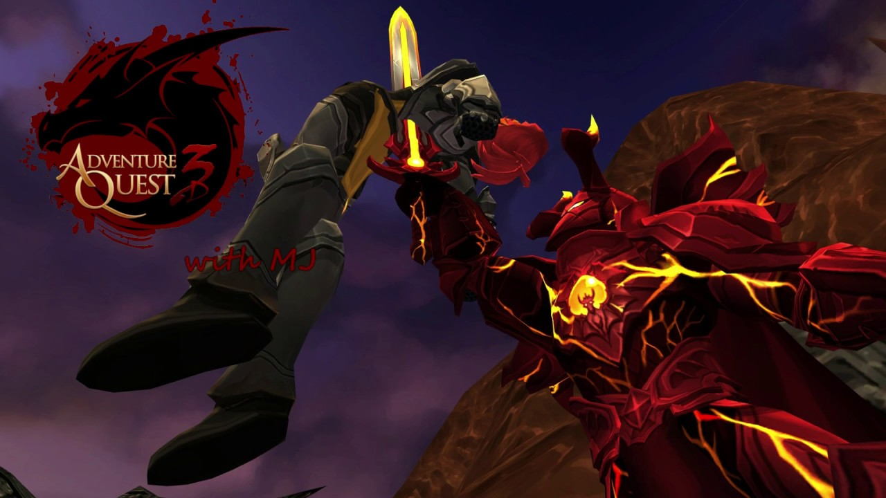 The Stream Team: AQ3D's Doomwood and Dage days   Massively
