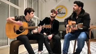 Eli Türkoğlu & Mehmet Savcı ft Ravi Incigöz - eksik