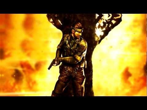 Snake Eater - Norihiko Hibino & Cynthia Harrell (MGS 3 THEME) [Lyrics-CC] [HD]