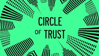 Circle Of Trust Podcast Ep. 002 - The Close Up
