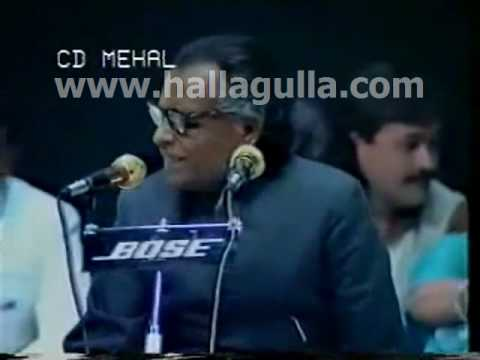 Khumar Barabankvi - Na Hara Hai Ishq Aur Na Duniya Thaki Hai_clip0.wmv