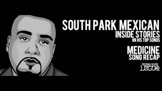 Watch South Park Mexican Medicine video