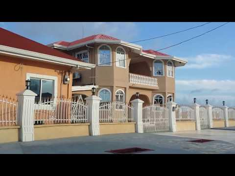 Guyana Homes & Communities