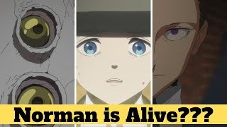 Is Norman Alive? 6 Theories [The Promised Neverland]