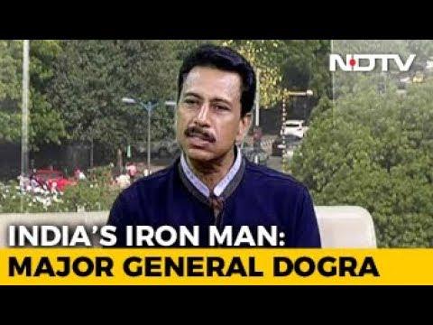India's Ironman Record Breakers