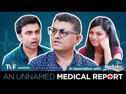 An Unnamed Medical Report | Medical Qtiyapa