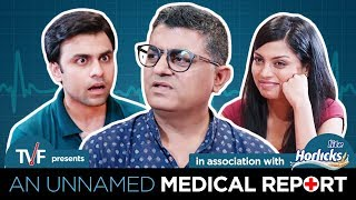 TVF's An Unnamed Medical Report thumbnail
