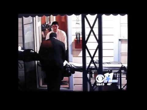 Richard Franklin Interviewed on  CBS 11 in Dallas