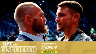 UFC 257 Embedded: Vlog Series - Episode 5