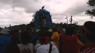 SANTO DOMINGO DE ABAJO ARRIBA DE LA CUESTA 16/08/2015 BY JOMCAS