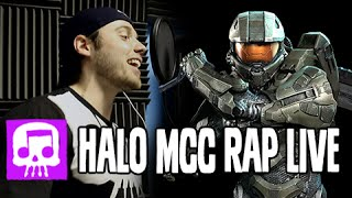 """Halo Master Chief Collection Rap LIVE by JT Machinima – """"Back in the Ring"""""""