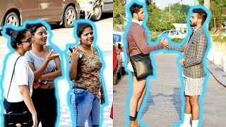 CAN YOU GIVE ME YOUR *PANTS* ?   The Teen Trolls   Pranks in India