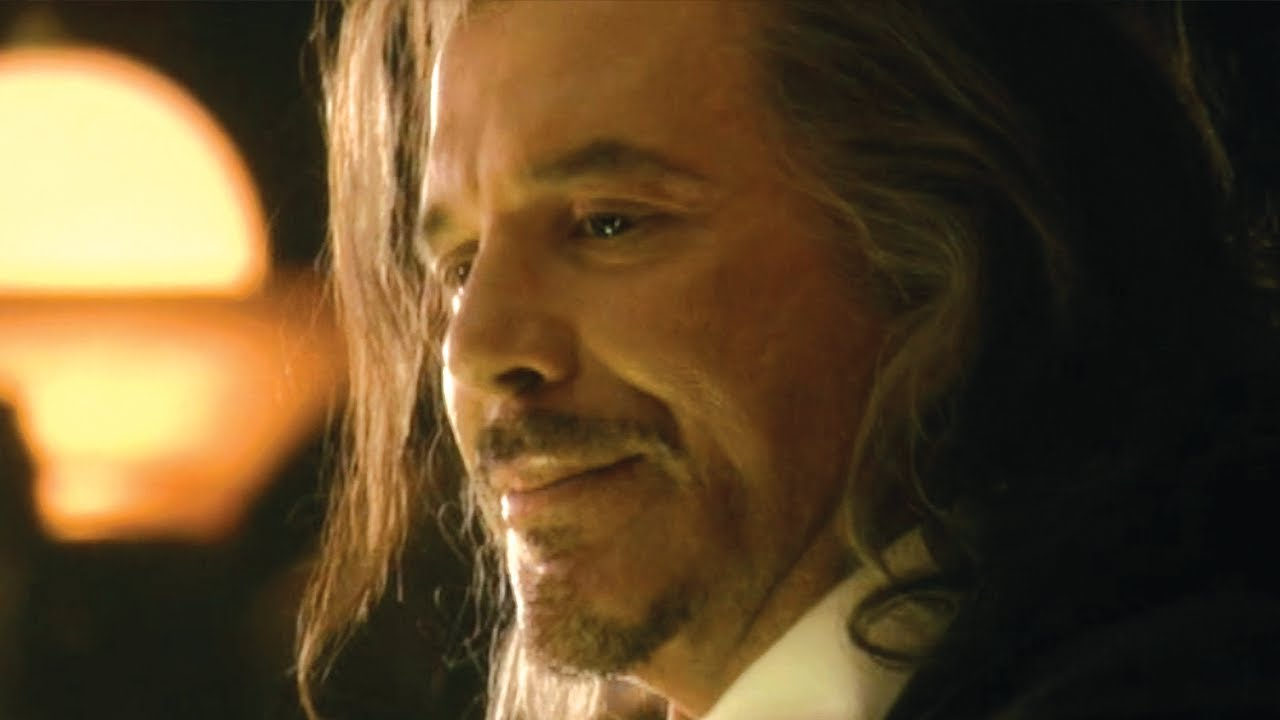 Download Masked and Anonymous (2003) Mickey Rourke - Scenes & Trailer (Bob Dylan)