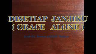 Gambar cover DISETIAP  JANJIKU - Lagu  Rohani - lirik gb 114
