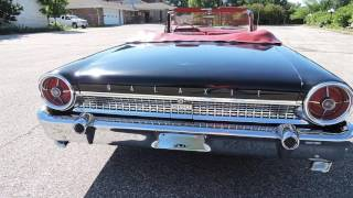 1963 ford galaxie 500 convertible for sale at www coyoteclassics com