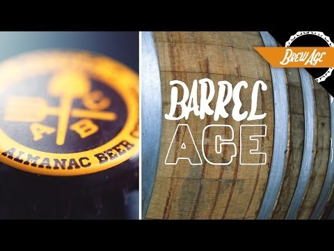 The Art of Barrel Aging with Almanac Beer Co.