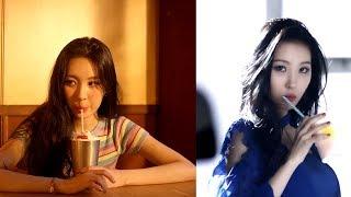 "(EXPLAINED) SUNMI – Heroine ""GASHINA PREQUEL"""