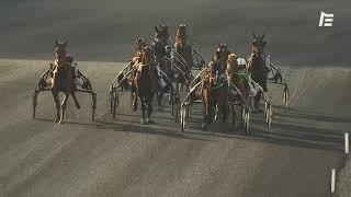 Vidéo de la course PMU PRIX DE RIOM