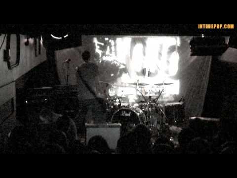 DATURAH - hybrisma  / Concert INTIMEPOP N°10-1