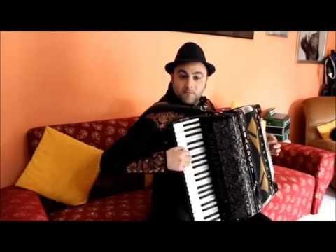 LUPIN FISARMONICA - ALEX INGLESE