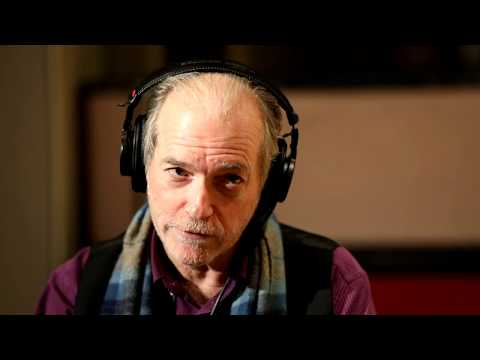 Benmont Tench interviewed on Sound Opinions