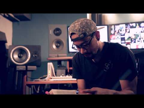 "Andy Mineo - Saturday Morning Car-Tunez season 2: ""Making Never Land""- Ep. 3 (Season 2)"