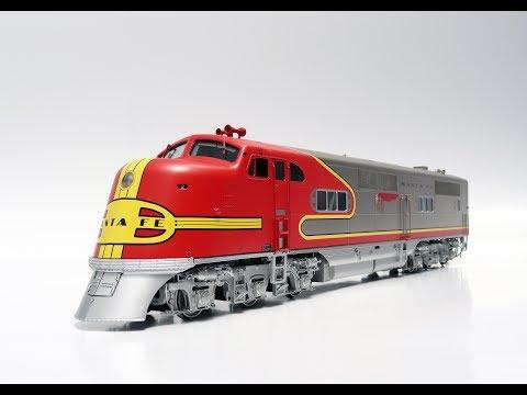 Key Model Imports Santa Fe E1