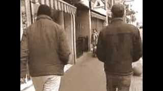 3 BOYS FROM UGOKI LIVING IN SPAIN BARCELONA LETS SEE STREET OF BARC...