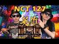 Taiwan Metalhead watch NCT 127 엔시티 127 '영웅 英雄; Kick It' reaction first time