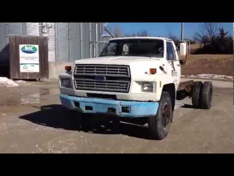 New Used Ford F700 Trucks For Sale Rock Dirt Autos Post