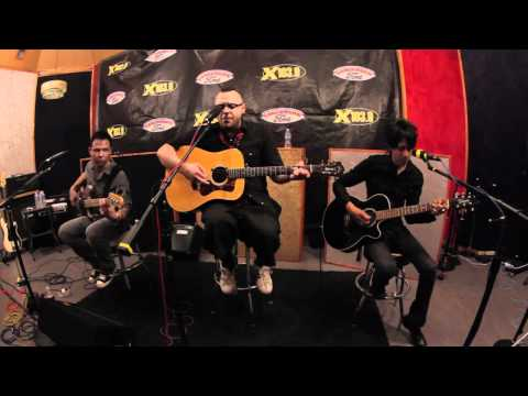 "Blue October - ""Calling You"" Acoustic (High Quality)"