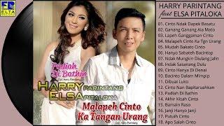 HARRY PARINTANG feat ELSA PITALOKA FULL ALBUM - Lagu Minang Terbaru 2019 Terpopuler