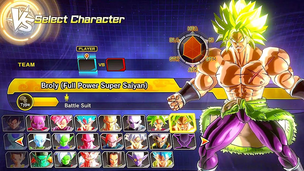 Dragon Ball Xenoverse 2: Transfer Save & Your Character