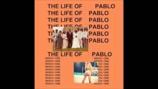 Kanye West- Ultralight Beam (Ft. Chance The Rapper & Kirk Franklin)