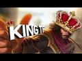 Tobias Fate - King TF