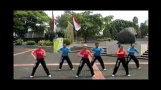 SKJ 2004 Versi Lomba Full Version [Official Video]