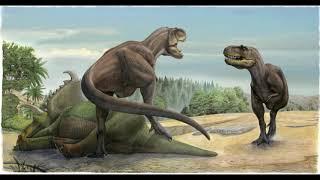 Доисторические животные . Исчезнувшие миры. Доисторический мир.