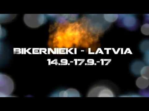 Bikernieke-Latvia 14.-17.9.2017 | JUSPE LEPPIHALME