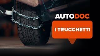 Trucchi per riparare l'auto & consigli per fai da te