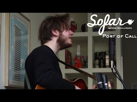 Port of Call - Canada | Sofar Amsterdam