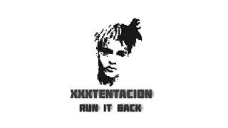 XXXTENTACION - RUN IT BACK! Instrumental by amsk13