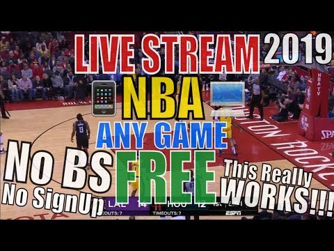 how-to-watch-nba-games-for-free-2019-hack-no-bs-signup-nba-live-stream-any-game-live-streaming-free